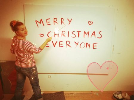 Big Picture – Merry Christmas
