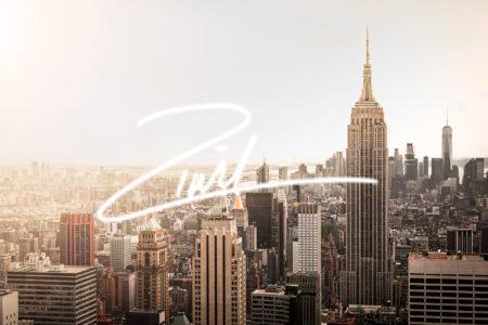 New York – A dream comes true