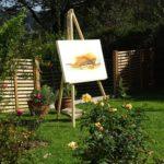Kunst im Garten 2017