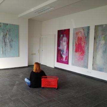 Ausstellung BIG PICTURES in Graz