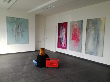 Claudia Zirkl – Ausstellung