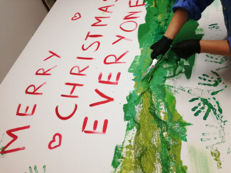 Process Christmas – Big Picture