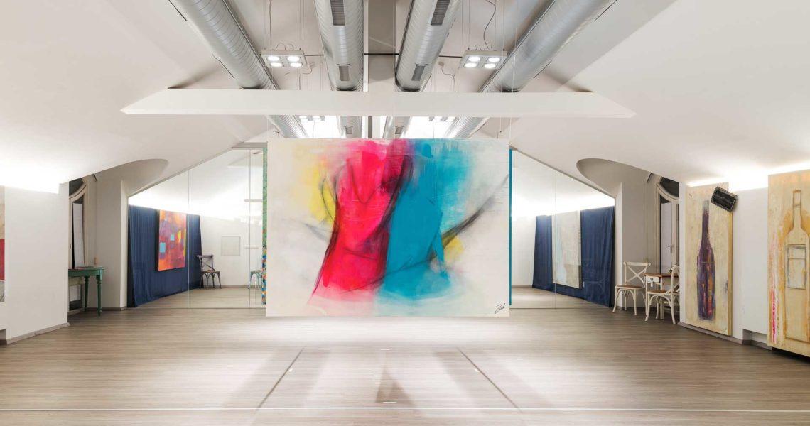 AFTER-WORK Kunstzirk(e)l im City Loft 2019