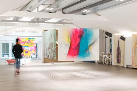 City Loft Graz – After-Work Kunstzirk(e)l