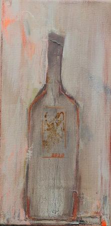 Flaschenkind 3 – 15x30cm