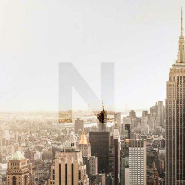 N – NY