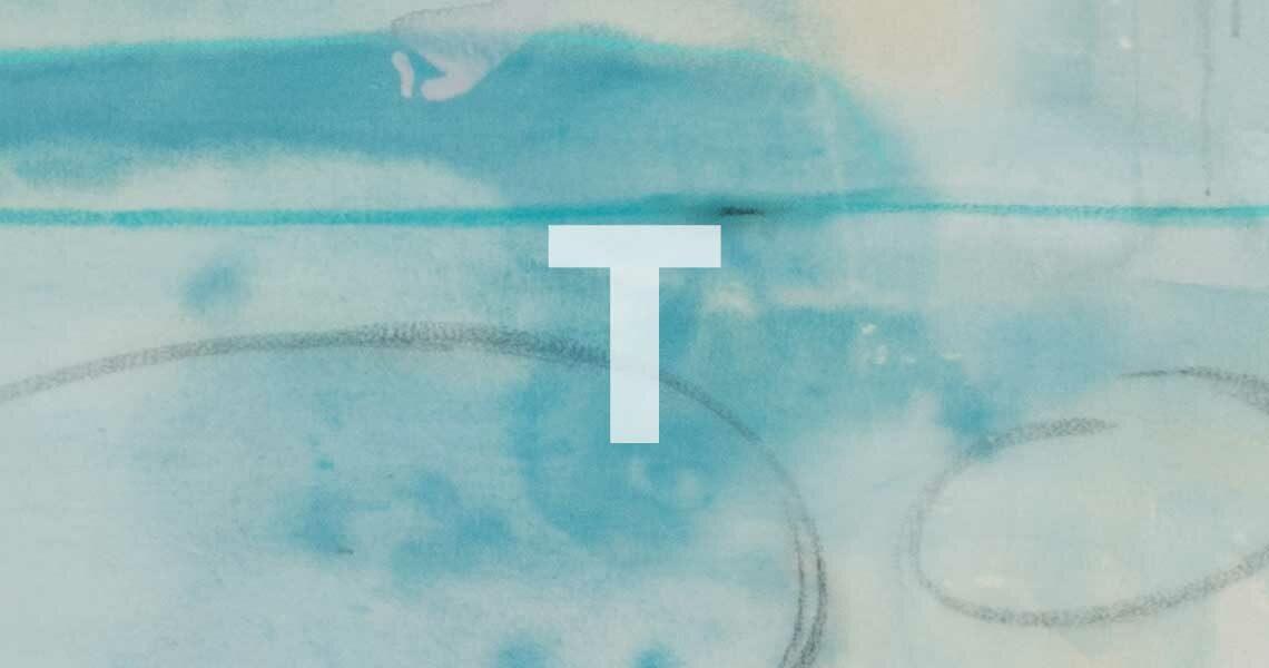 T - TÜRKIS