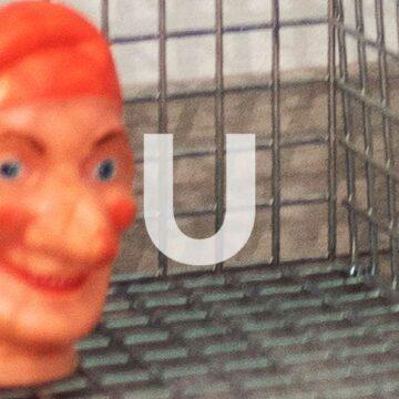 U – UNBEQUEMER GEIST